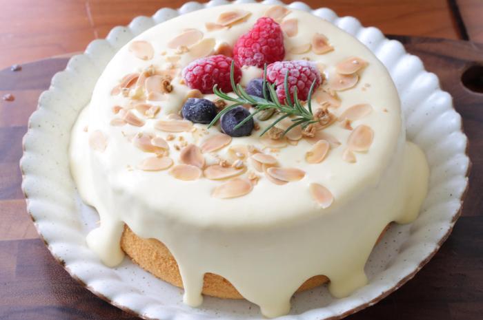 粉絲朋友點名要的網紅爆漿蛋糕,切第一塊的時候太治愈