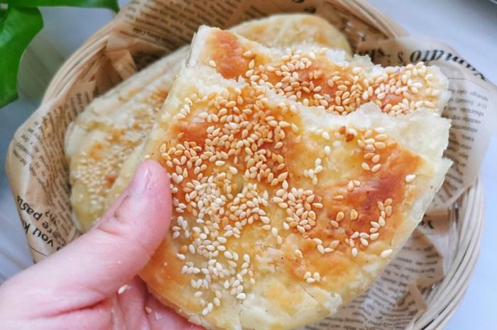 愛吃燒餅教你7種燒餅的做法,配方詳細零添加