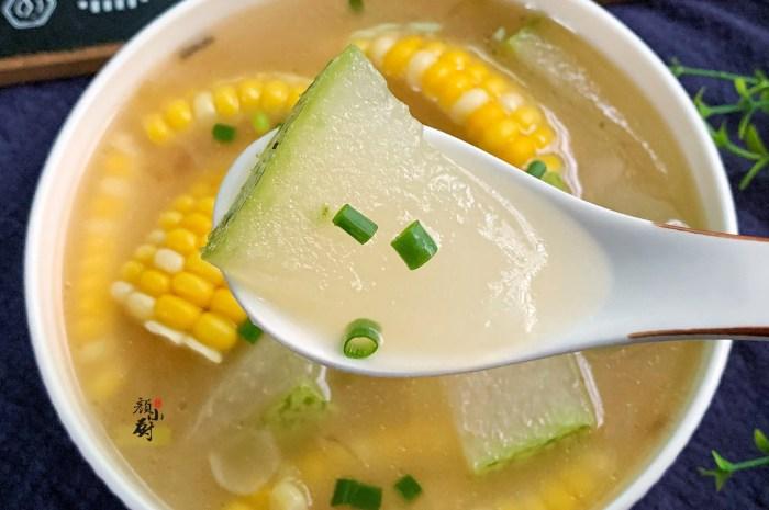 女人宁可不吃肉也要喝这汤,低脂又饱腹,简单又美味