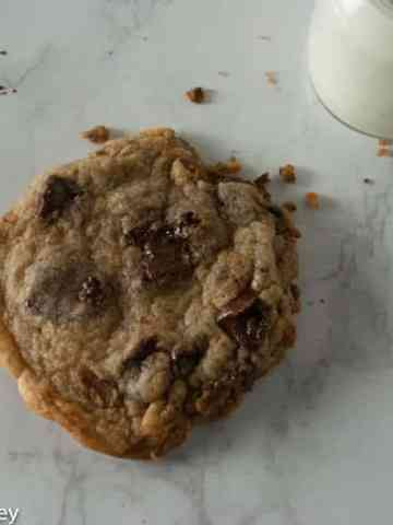 How to make the best chocolate chips cookies