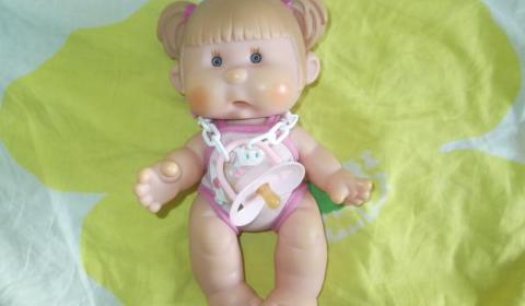 Кукла йогуртинс для засыпания