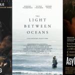 Интересные фильмы. Драмы: Безумие. Подмена. Свет в океане.