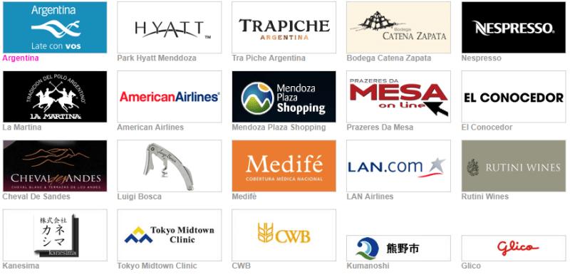 Jay Sponsors