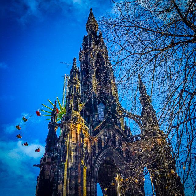 Scotland Edinburgh: 10 reasons to visit and their local food
