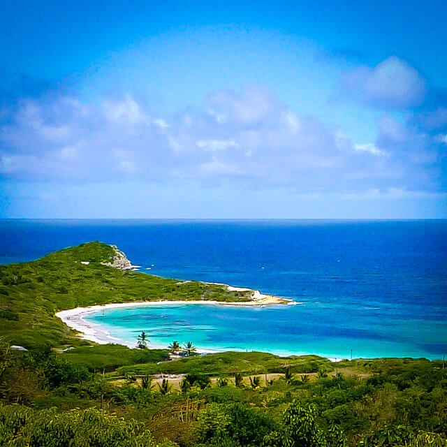 Antigua: 10 reasons to visit and their local food