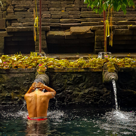 Why I did not like Bali, at first: