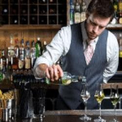Alcohol Server image