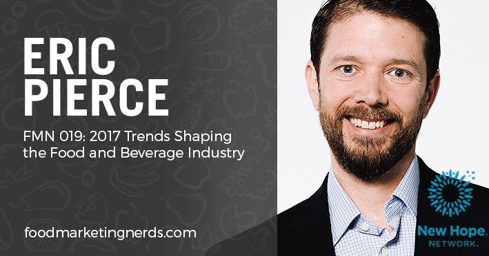 2017 Trends Shaping the Food and Beverage Industry