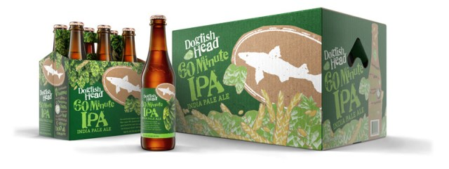 dogfish head brand strategy