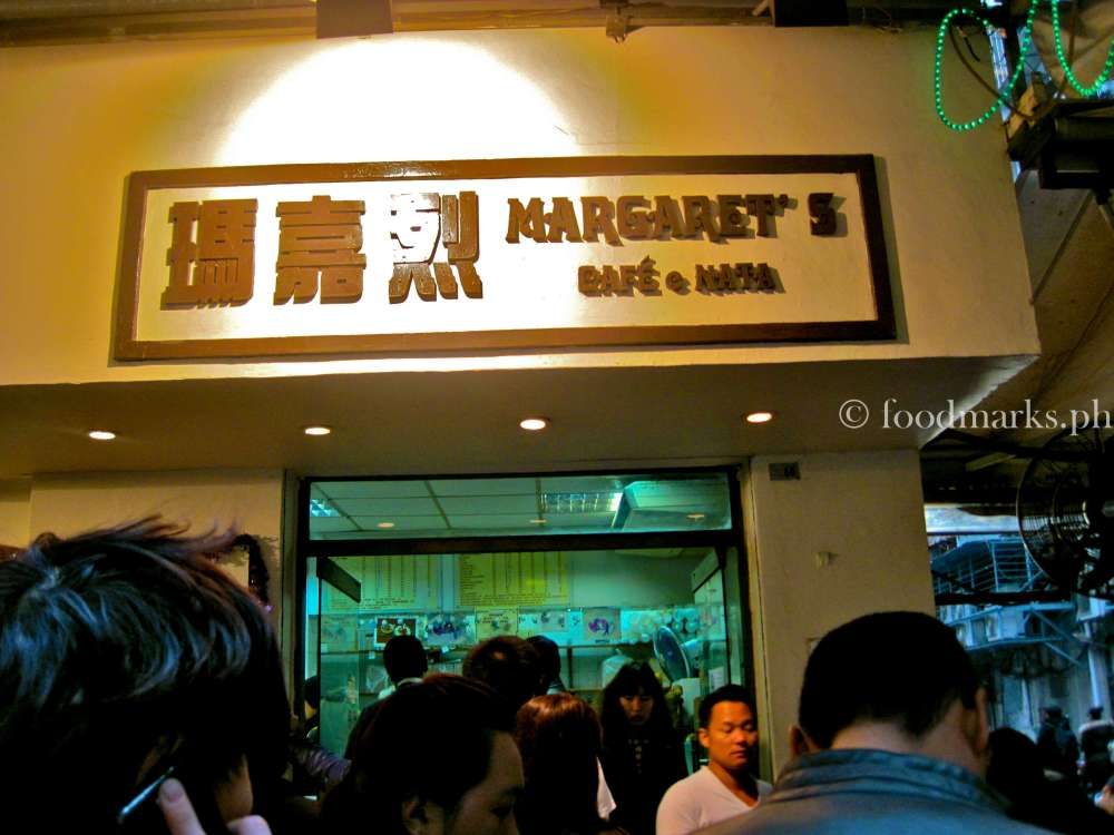 Macau's Margaret Makes Egg Tarts from Heaven- Guiding Your Way (5/6)