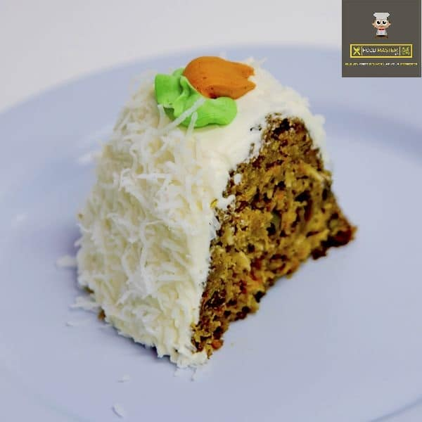 Carrot Pastry