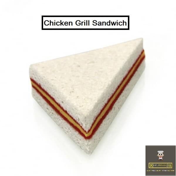 Chicken Grill Sandwich