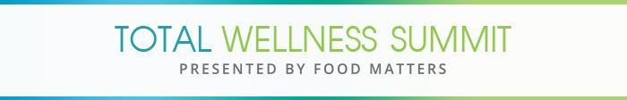 Wellness Summit 2016