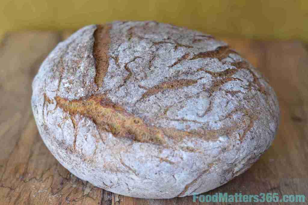 sweet potato pecan bread