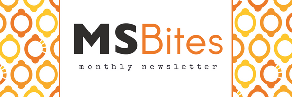 MSBites Monthly Newsletter