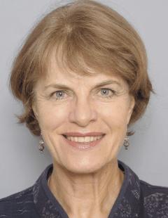 Prof Salome Kruger