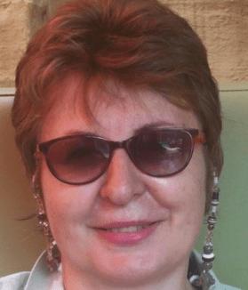 Advocate Joan Adams