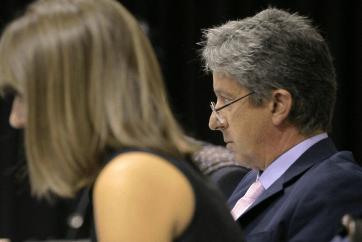Advocate Michael van der Nest SC. Picture: ROB TATE