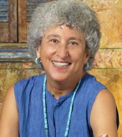 Prof Marion Nestle