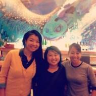 FoodMeOmaha and Friends at Taita