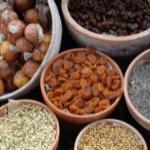 Rice, Flour & Pulses
