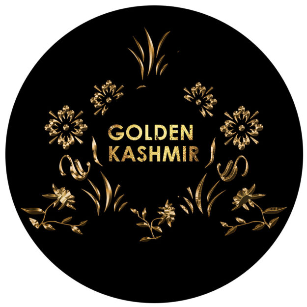 Golden Kashmir