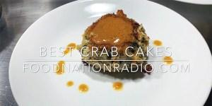 crab ead