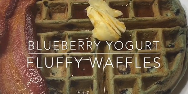 yogurt waff dougherty