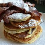 All The Singles Ladies Pancakes (American Pancakes)
