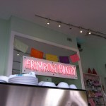 Cupcake Decorating at Primrose Bakery, London – Review