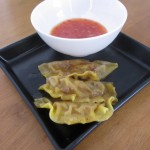 Pork Potsticker Dumplings Recipe