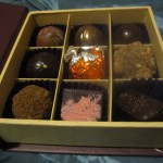 An Ode to Paul.A. Young Chocolates {Review – Paul A. Young Chocolates}