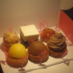 La Pâtisserie des Rêves, London – Review
