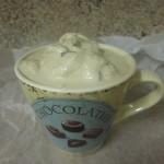 Nice Cup of Chai {Recipe – Coconut Milk and Chai Ice Cream}