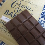 September 2014 Bean to Bar Chocolate Tastings {Review – Cocoa Runners Parcel}
