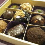 Paul A Young's City Truffles Collection – Review
