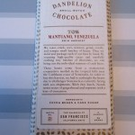 Special Bean to Bar Chocolate {Review – Makers and Bars}
