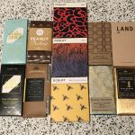 The Gift of Chocolate {Review- Choc-Swap What I Sent}