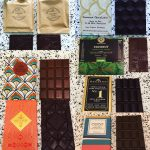 Annual Chocolate Overdose {Review – Week 3 Chocolate Advent Calendar}