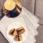 Hazelnut Kisses Biscuits/Baci di Dama Recipe
