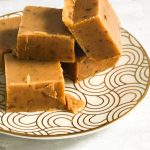 Brown Butter Fudge Recipe