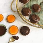 Pink Grapefruit Jaffa Cakes Recipe