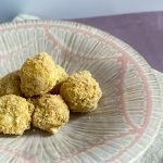 Tarte Au Citron Truffles Recipe