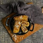 French Onion Soup Croquettes Recipe - www.foodnerd4life.com
