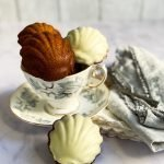 Earl Grey Madeleines Recipe