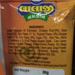 balaji namkeen ingredients