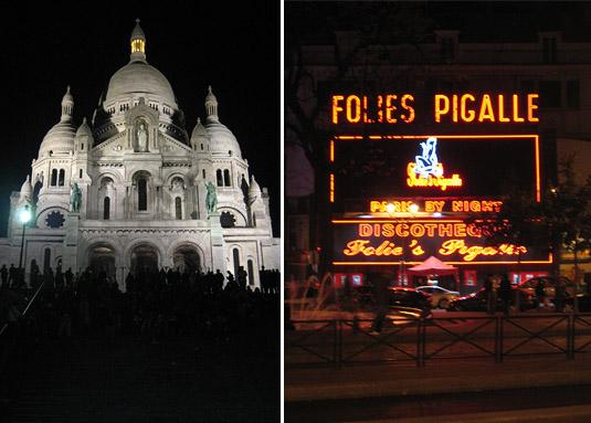 A Food Tour of Paris' Montmartre