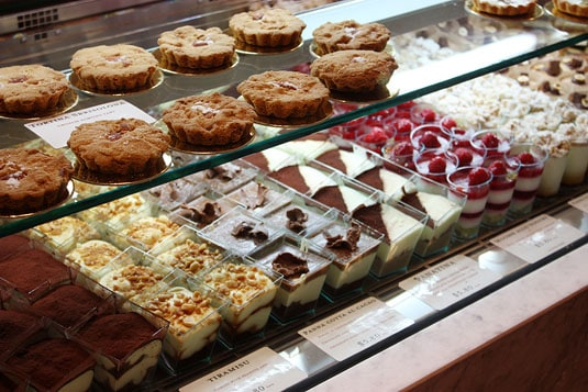 Eataly - Desserts