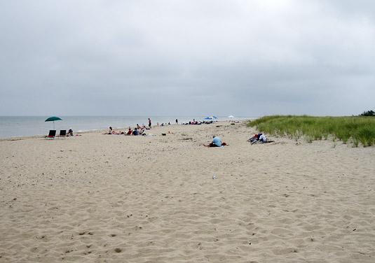 'Sconset Beach