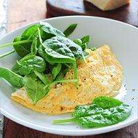 Daniela Cruz' Favorite Dish: The Omelette